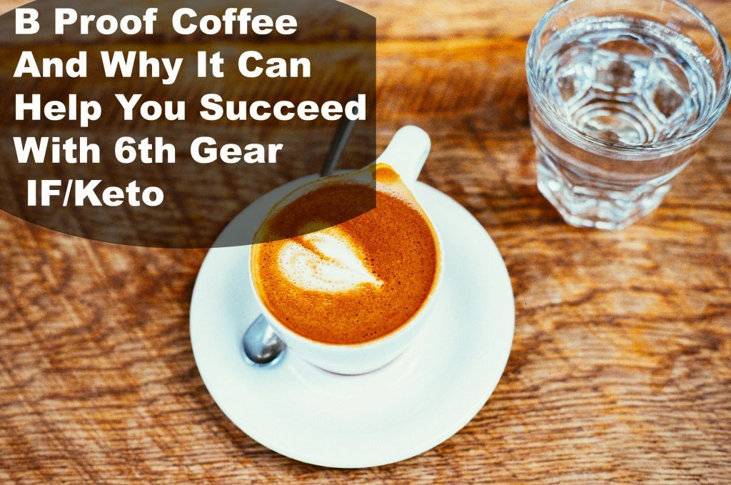 Yes You Can Drink Coffee, BP Coffee, Tea, And Stevia