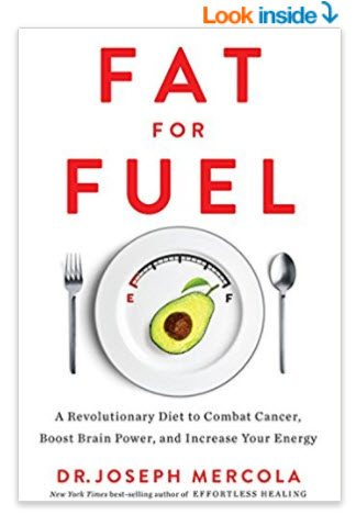 Eat Fat For Fuel Book Review 1
