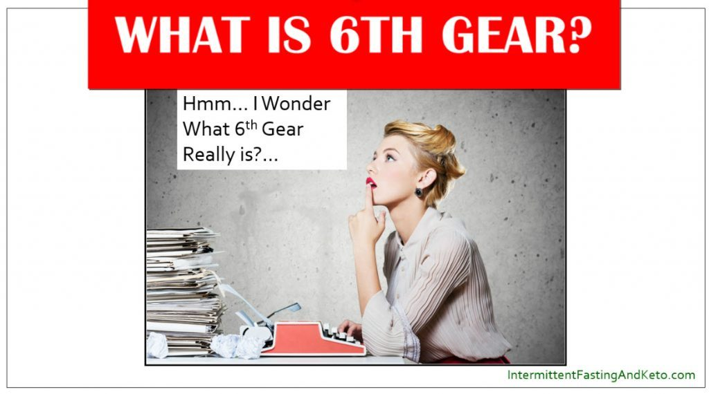 What Is 6th Gear