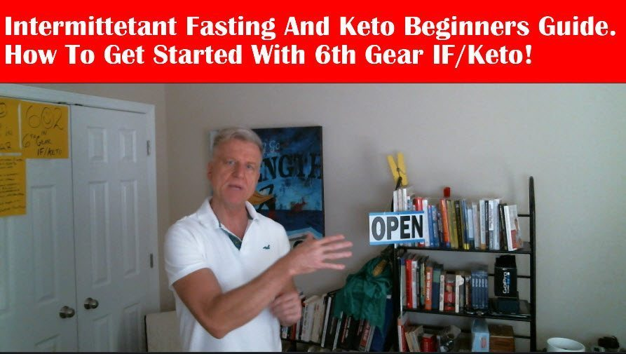 Beginners Guide To Intermittent Fasting And Keto