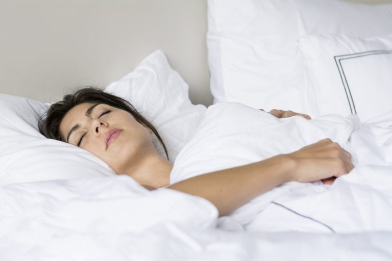 More Sleep Equals Less Fat