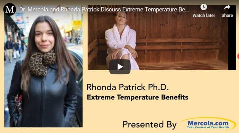 Extreme Temperature Benefits