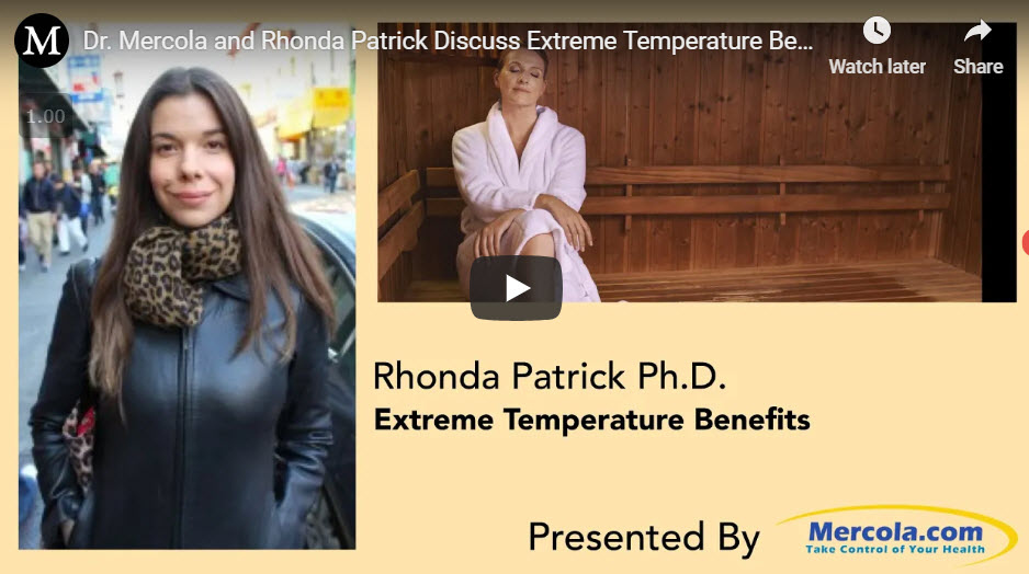 Extreme Temperature Benefits