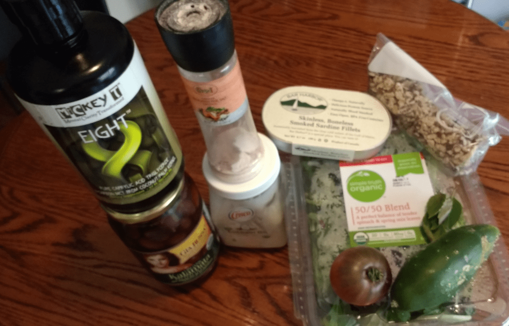Things To Buy For Keto
