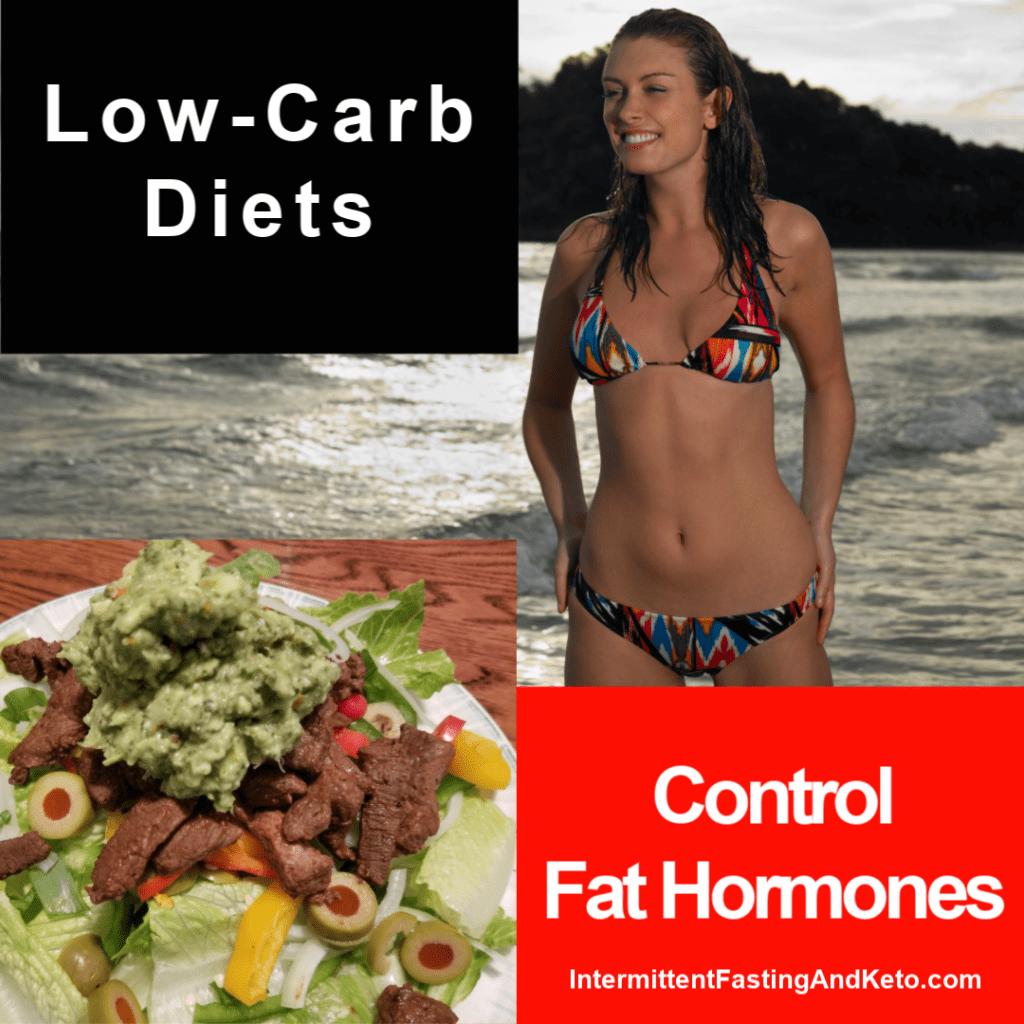 Keto Controls Hormones