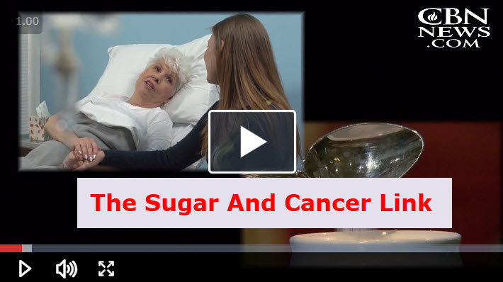 The Sugar And Cancer Connection picture
