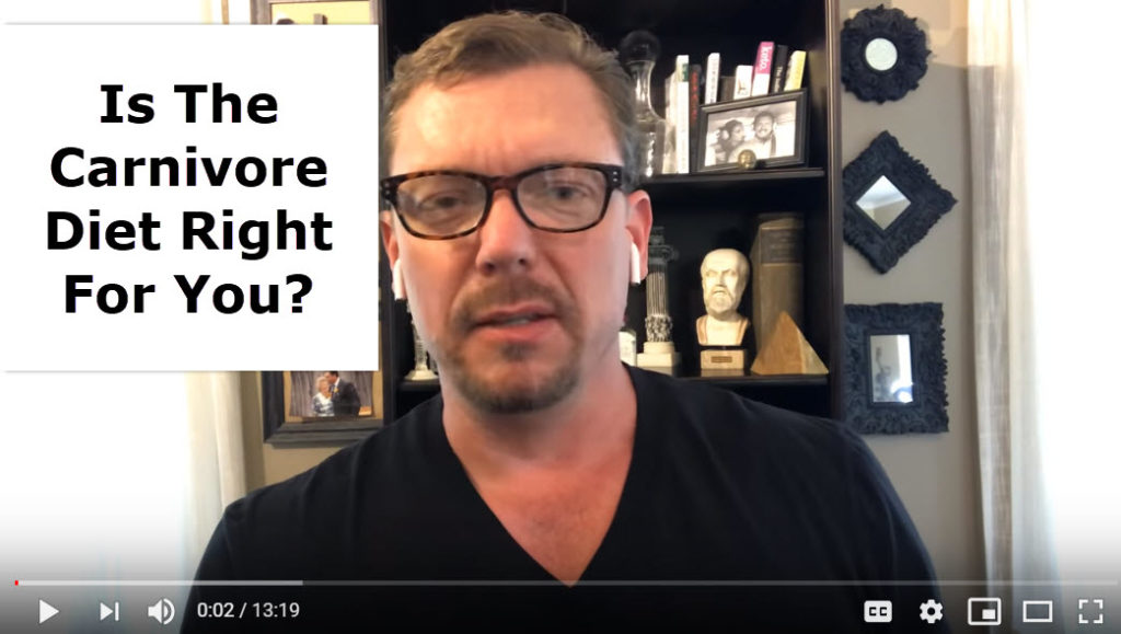Is the Carnivore Diet Right For YOU?
