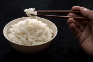 Rice Is Not Good For Diabetes