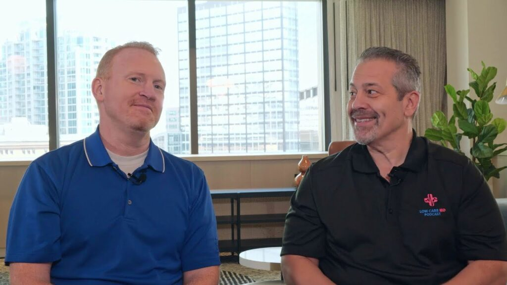 Low Carb Denver 2020 Interviews – Dr. Brian Lenzkes and Dr. Rohn Rigby