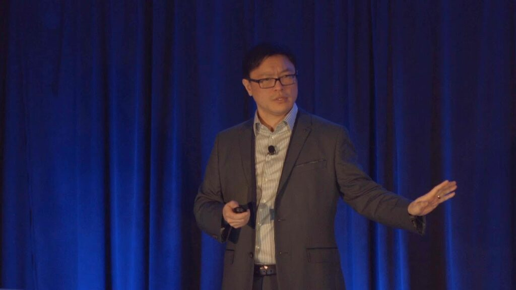 Dr. Jason Fung - 'A New Paradigm of Insulin Resistance
