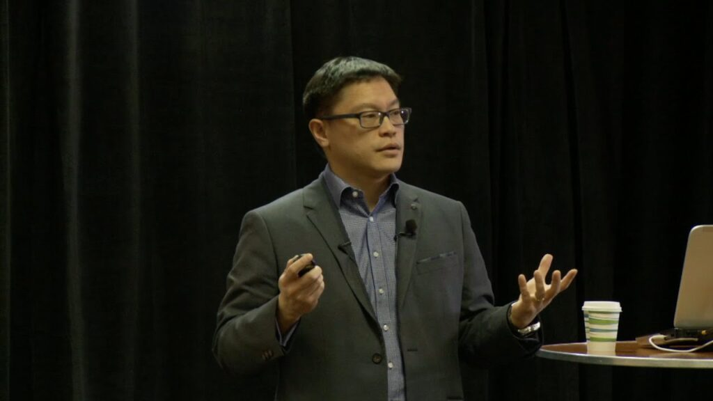 Dr. Jason Fung - Therapeutic Fasting - Solving the Two-Compartment Problem